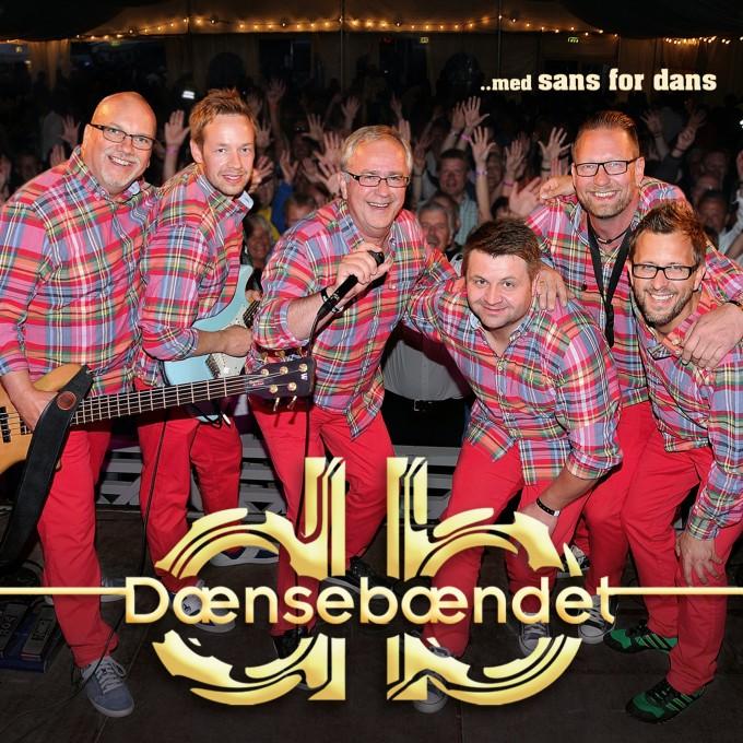 Dænsebændet spiller på Ørland Country & Dansefestival 30 juni - 3 juli 2016