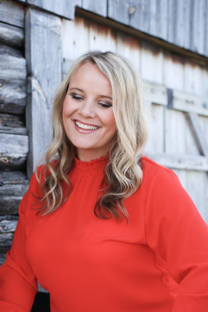 Anne-Nørdsti spiller på Ørland Country & Danse festival 2018 Foto:Marit Nordgård