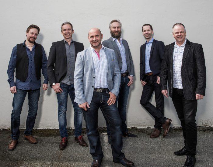 Gluntan kommer til Ørland Country & Dansefestival 2019